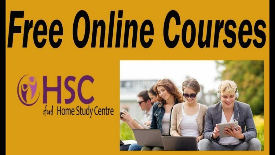 Free Online Courses With Certificates | Free Courses Online With Certificate  of Completion | Free Courses Online with Certificates