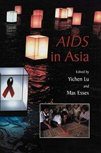 AIDS in Asia (Developments in Cardiovascular Medicine S)